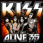 Kiss Layout and Banners